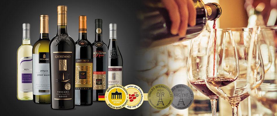 Parigi e Berlino premiano i nostri vini  in occasione dei principali  concorsi europei abbiamo ammirato bottiglie con (ma soprattutto senza)  cravatta. 0c09983e398