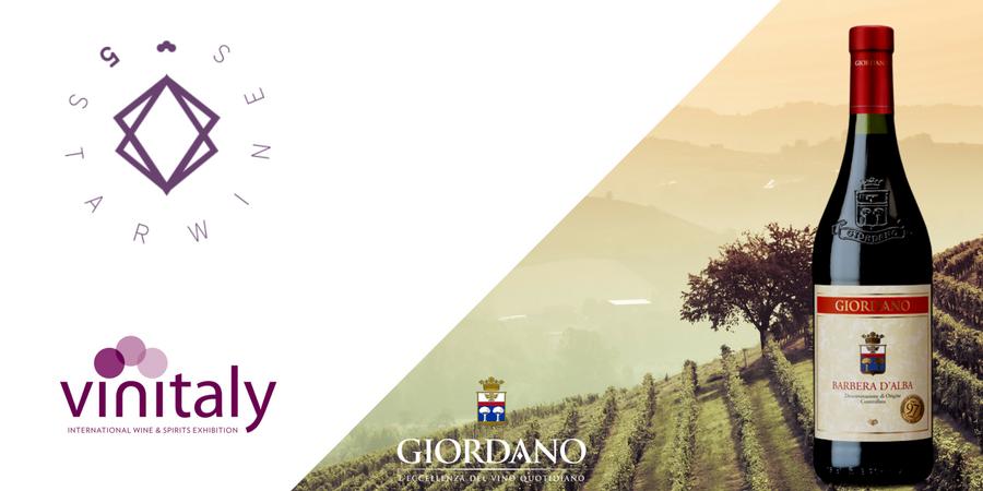 Leggi la notizia di giordanovini su https://www.giordanovini.it/blog/giordano_vini_nel_5star_wines_the_book_2017_pubblicato_da_vinitaly