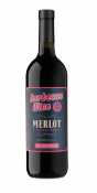 Merlot Barbecue