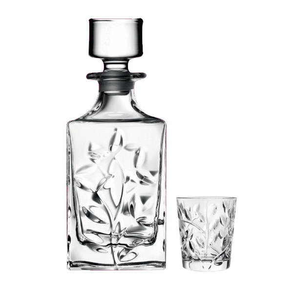 SET LIQUORE 'LAURUS'