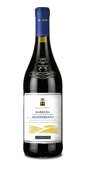 "Barbera Monferrato doc 2015 ""Unesco"">"