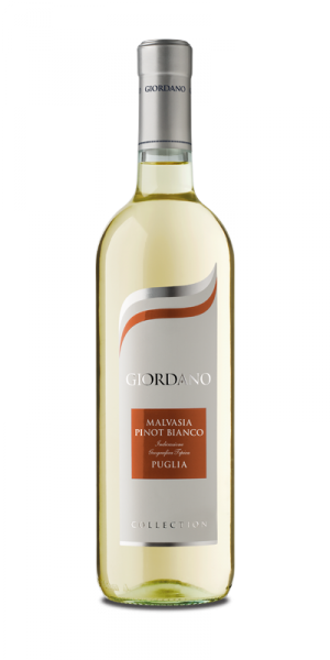 "Malvasia Pinot Bianco Puglia IGT ""Collection"""