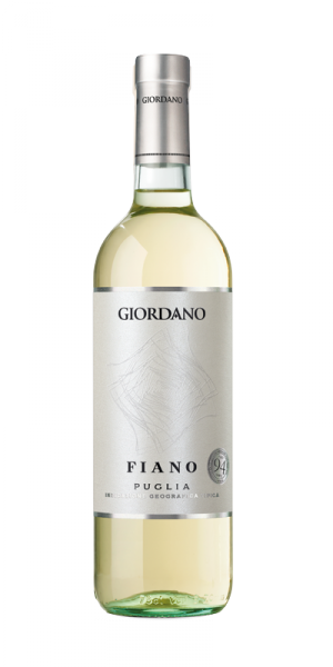 "Fiano Puglia IGT ""Collection"""