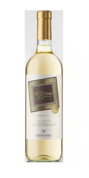 Chardonnay Salento IGT Esclusivo