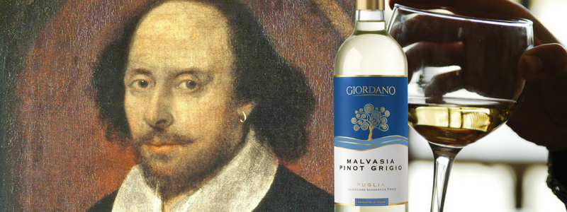 5 curiosità sulla Malvasia: era nota ai tempi di William Shakespeare